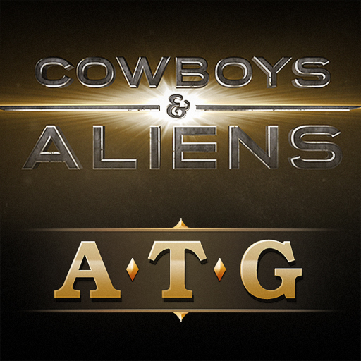 Cowboys & Aliens: Absolution Training Grounds