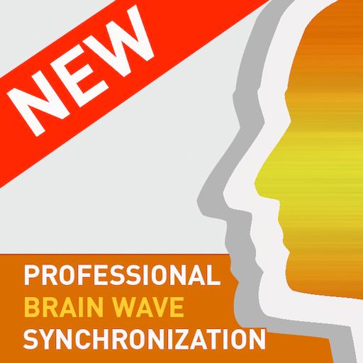 Information Of Light: Professional Brain Wave Synchronization