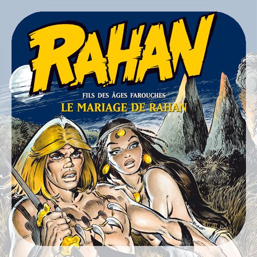 rahan le mariage de rahan app store revenue download estimates us - Le Mariage De Rahan