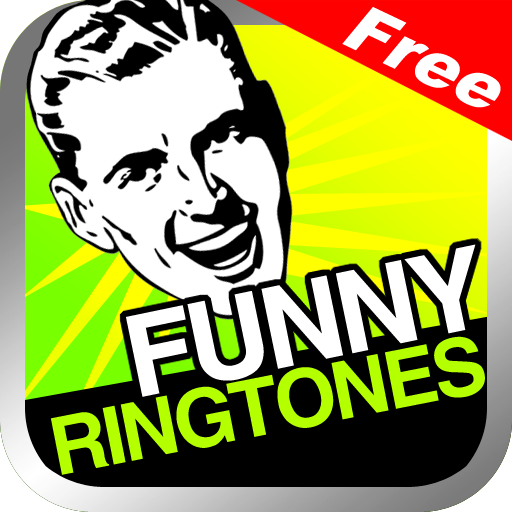 Free Ringtone Laugh Factory - Funny Ringtones