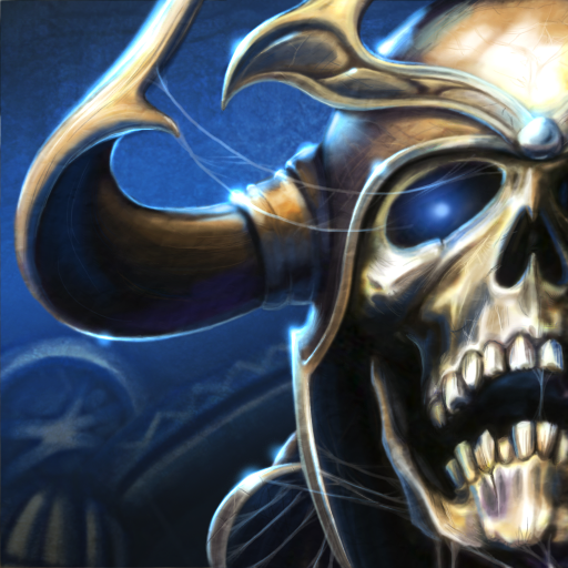Fighting Fantasy: Deathtrap Dungeon icon