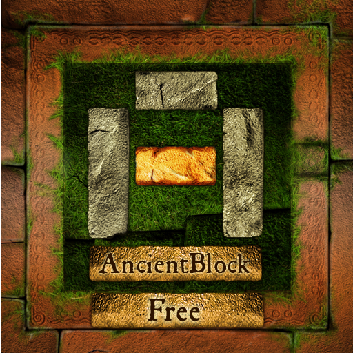 Ancient Block (with auto solve) Free