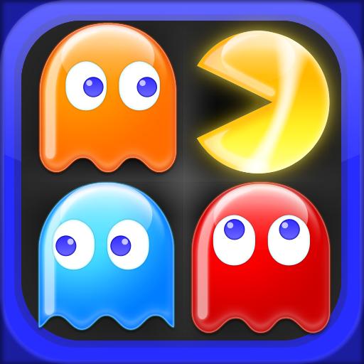 PAC-CHOMP! icon