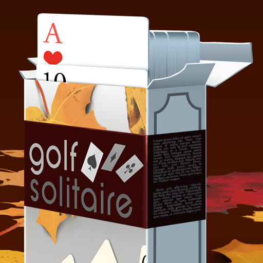 Golf Solitaire Nation