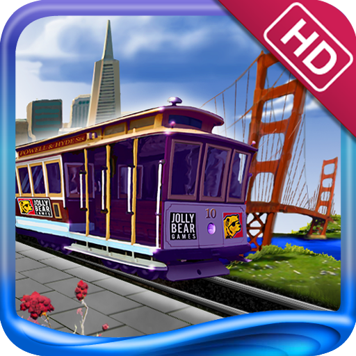 Big City Adventure - San Francisco HD