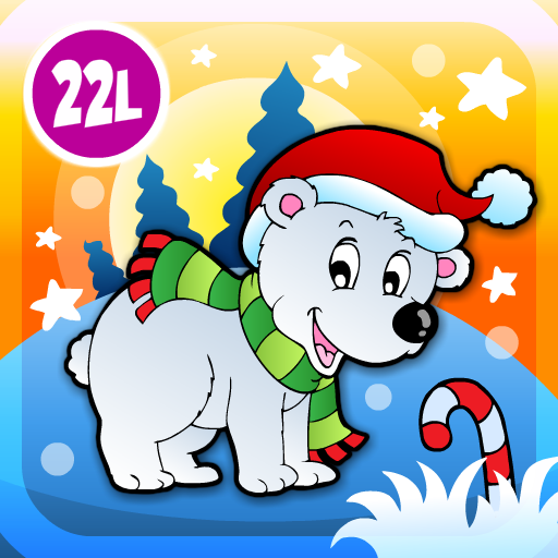 Abby – Holiday Animals - Farm and Zoo – Interactive games for children (Baby, Toddler, Preschool)