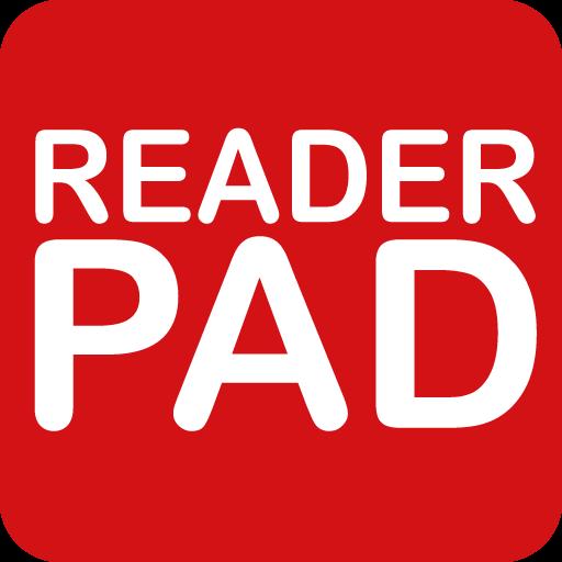 ReaderPad for iPad