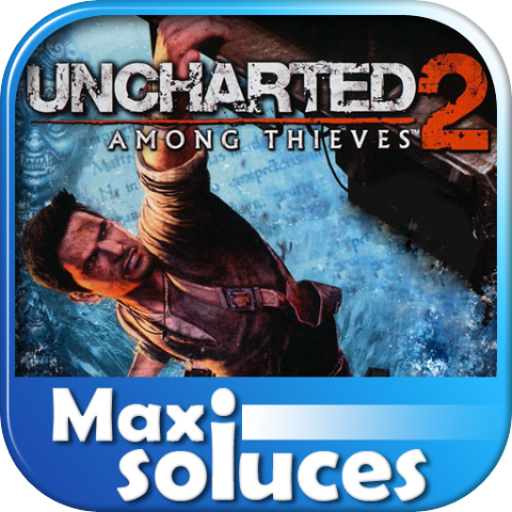 MAXISOLUCES - Uncharted 2: Among Thieves – La Soluce Complète