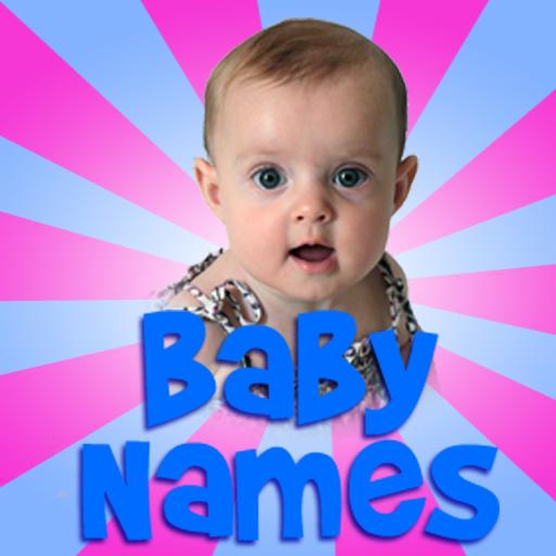 Baby Names (30,000+ meanings) icon