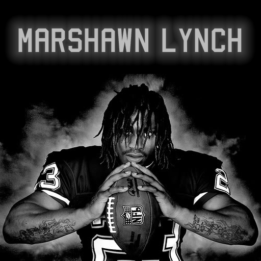 Marshawn Lynch Beast Mode Soundboard
