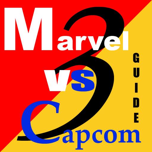 Marvel vs Capcom 3 Guide