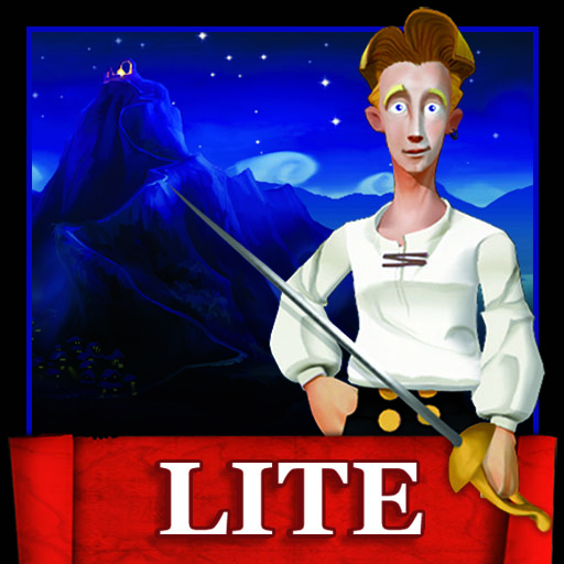 The Secret of Monkey Island: Special Edition LITE