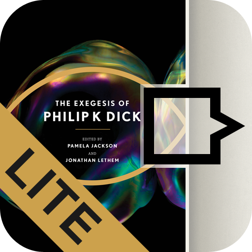 The Exegesis of Philip K. Dick (Lite)
