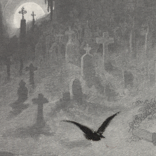 Edgar Allen Poe's The Raven for iPad Review