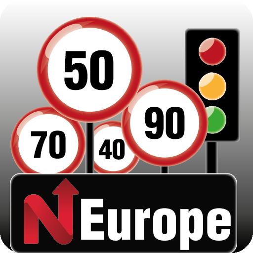 Nradar Europe Pro