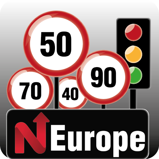 Nradar Europe