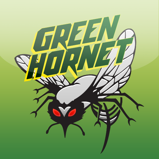 The Green Hornet's Recent Comic Series Available in a Single App
