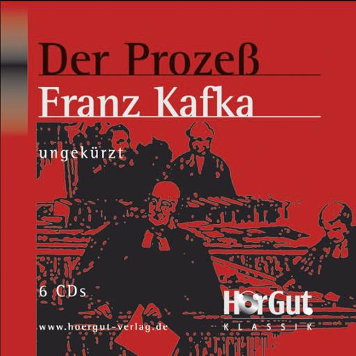 Franz Kafka - Der Prozeß icon