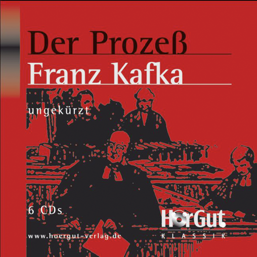 Franz Kafka - Der Prozeß