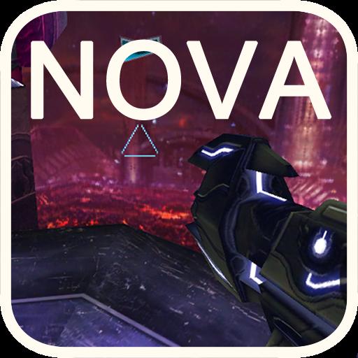 N.O.V.A: The Complete Walkthrough