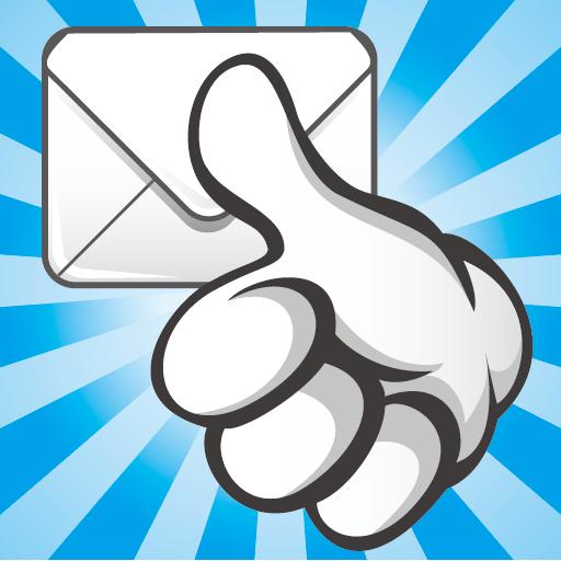 ワンタッチメール送信 Fast Mail