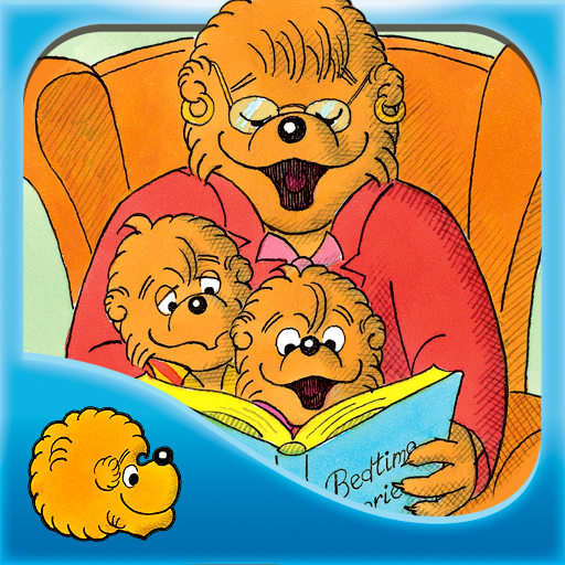 The Berenstain Bears' Bedtime Book #1