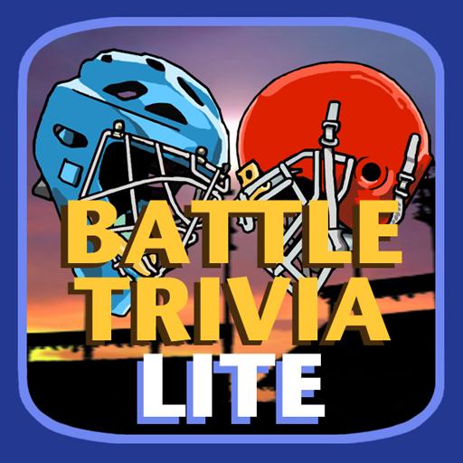 Battle Trivia Lite - sports quiz matchup