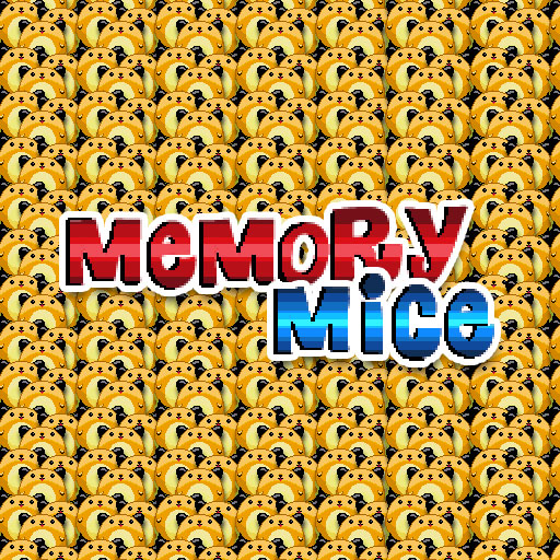 Memory Mice IQ Brain Teaser