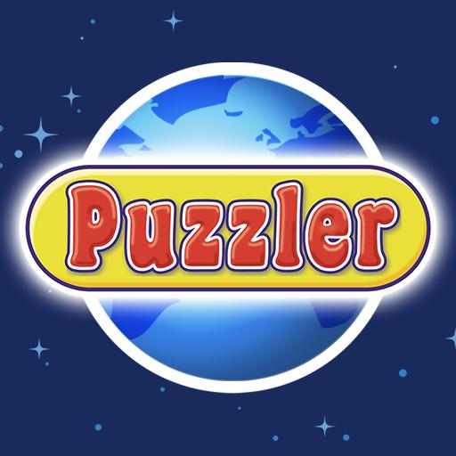 Puzzler World UK