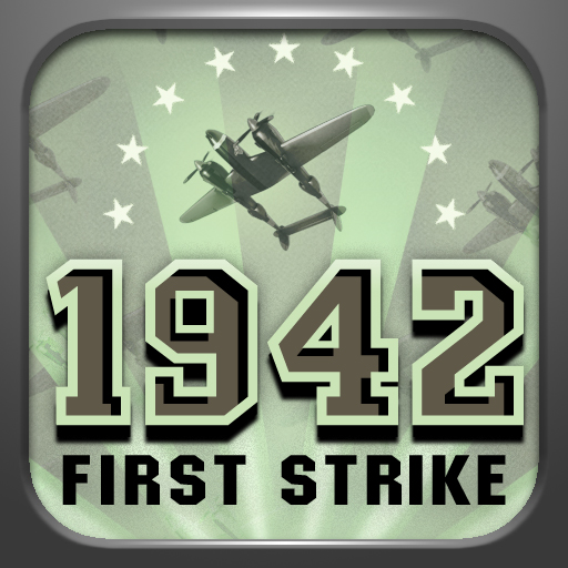 1942: FIRST STRIKE Review