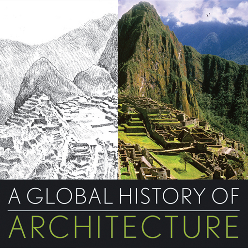 A Global History of Architecture by Ching et al.