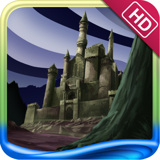 A Witch's Curse: Princess Isabella HD