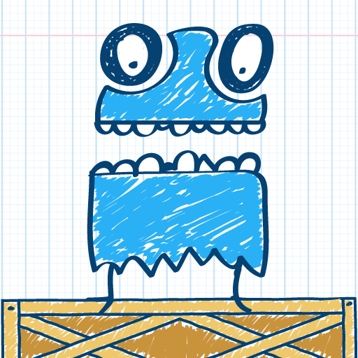 Doodle Blocks HD