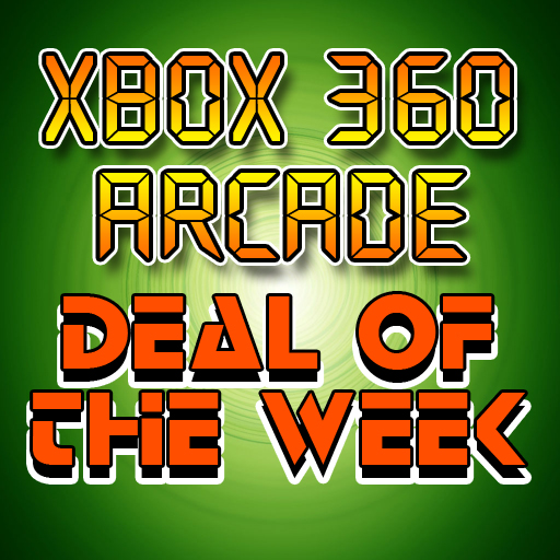 Xbox 360 Arcade Deal Of The Week