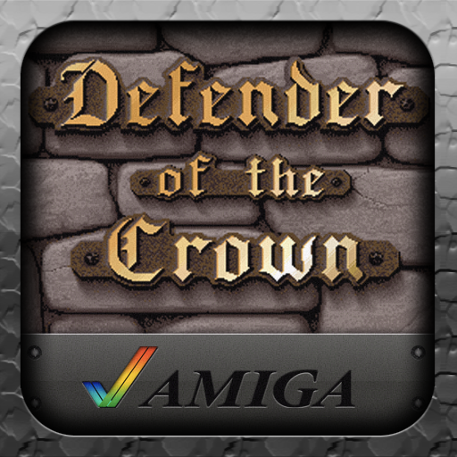Defender of the Crown Review