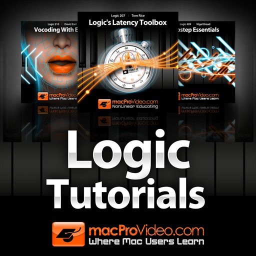 Course For Logic Pro