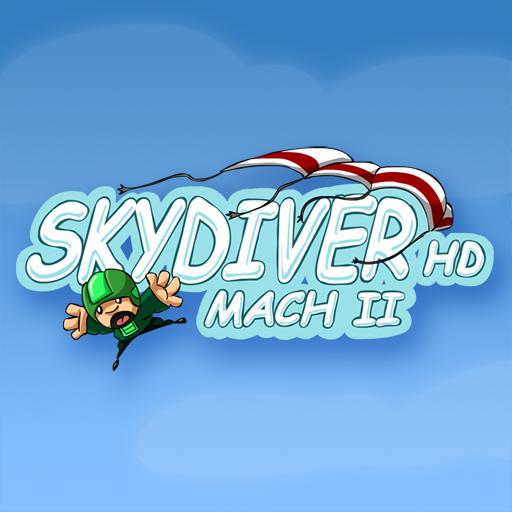 Skydiver Mach II HD