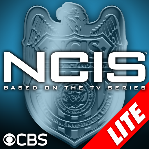 NCIS: The Game from the TV Show LITE