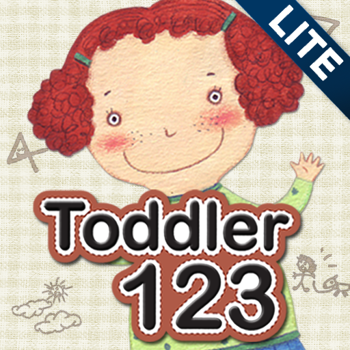 Toddler 123 Lite