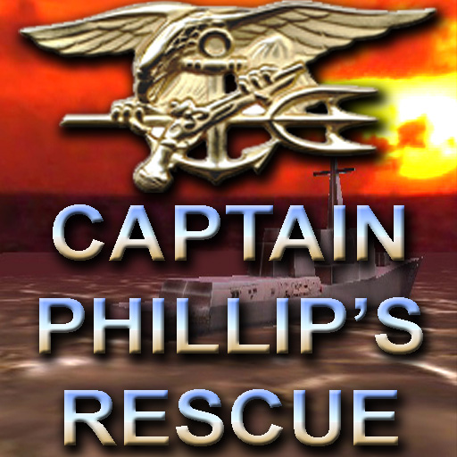 CAPTAIN PHILLLIP'S RESCUE