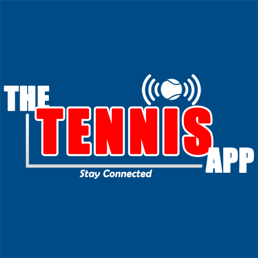 The Tennis App