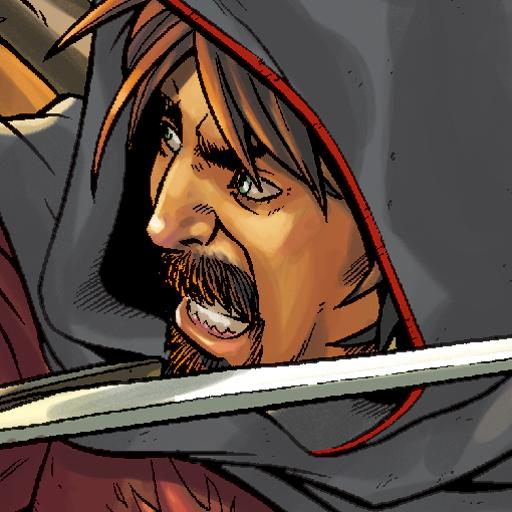 Dungeon Siege III Comic #1