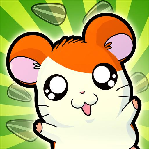 Hamtaro - Little Hamsters, Big Adventures icon