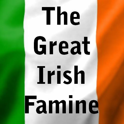 Famine, The Story Of The Great Irish Famine