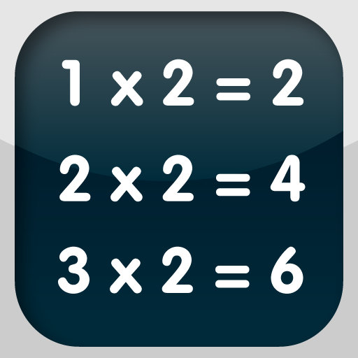 Flash Tables (Multiplication Tables)