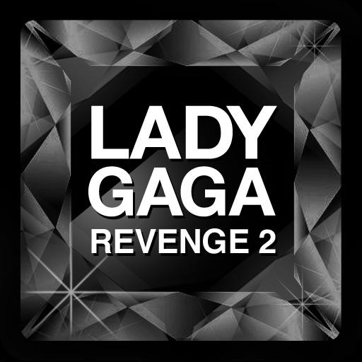 Lady Gaga Revenge 2 icon