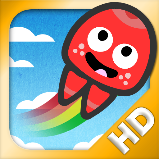 Draw Jump HD icon