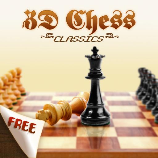 3D Chess Classics Free