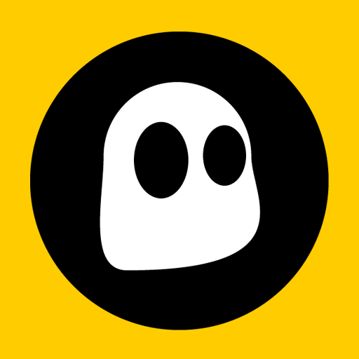 CyberGhost Privacy Browser icon