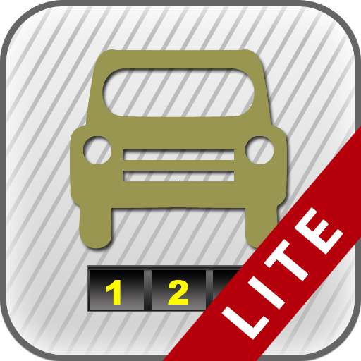 Mileage Log Lite